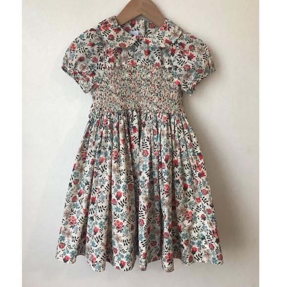 8f0d9c1e3 CZ by Carolina Zapf Other - CZ by Carolina Zapf Girls' Dress
